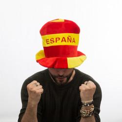 Ich Liebe Spanien Fußballhut