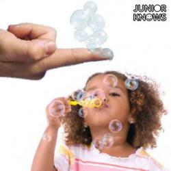 Frasco de Bolas de Sabão Catch A Bubble