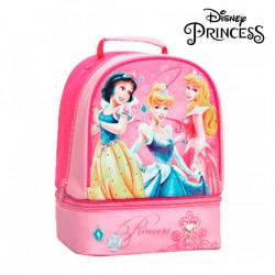 Bolsa de criança das Princesas