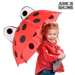 Kinder-Regenschirm Biene