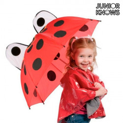 Paraguas Infantil Junior Knows Abeja