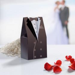 Wedding Favour Pouches (10-pack) Bride