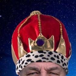 Corona de Rey Mago Christmas Planet
