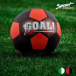 Bola de Futebol Goal! Branco