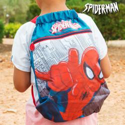 Spiderman Rucksack-Tasche