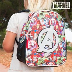 Avengers Schulrucksack