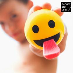 Emoji Bouncing Ball