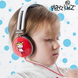 Écouteurs Fée Magique Playz Kidz