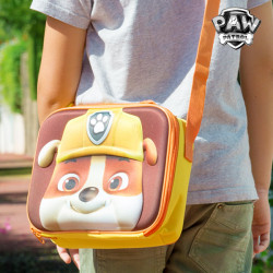 Rubble Thermal Lunch Box Shoulder Bag (Paw Patrol)