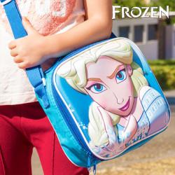 Frozen Thermal Lunch Box Shoulder Bag