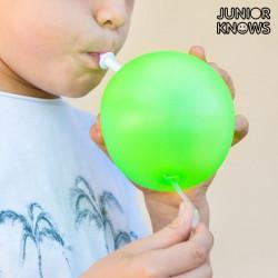 Yoyo Inflatable Ball