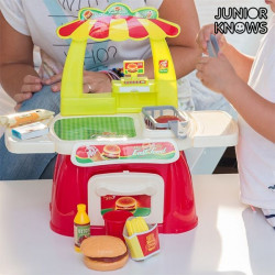Gioco Fast Food con Accessori