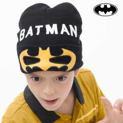 Bonnet masque Batman