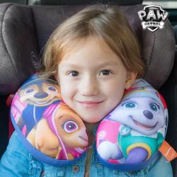 Paw Patrol Travel Neck Pillow