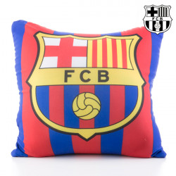 Cuscino Antistress F.C. Barcelona