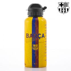 Bidón de Aluminio Himno F.C. Barcelona
