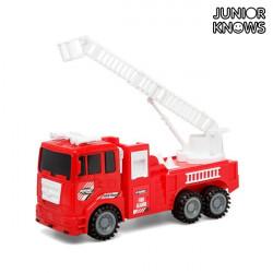 Camion dei Pompieri Fire