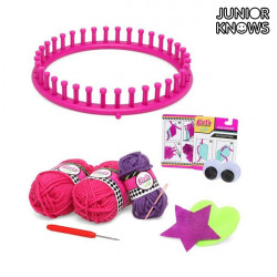 Knitting Set with Accessories