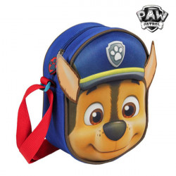 3D Chase Backpack (Paw Patrol)