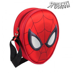 Borsello 3D Spiderman