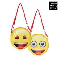 Gadget and Gifts Cheeky Emoticon Bag