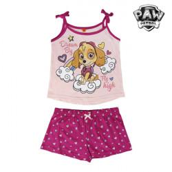 """Pijama de Verão para Meninas Skye (A Patrulha Pata) """"2 anos"""""""