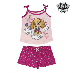 "Summer Pyjamas for Girls (Canine Patrol) ""3 Years"""