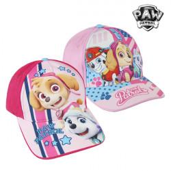 Gorra Infantil Fashion La Patrulla Canina (53 cm) Fucsia