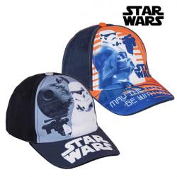 Basecap Schirmmütze Kinderkappe «Star Wars 71156»