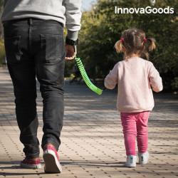 Polsiera con Cinghia di Sicurezza per Bambini InnovaGoods