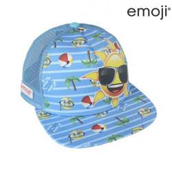 Emoji Gorra Infantil 080 (56 cm)