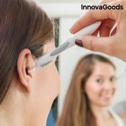 Limpiador de Oídos en Espiral InnovaGoods