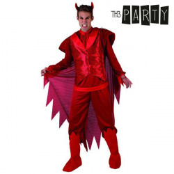 Costume for Adults Th3 Party 9050 Male demon