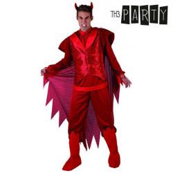 Costume per Adulti Th3 Party 9050 Demonio