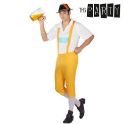 Disfraz para Adultos 9944 Alemán (2 Pcs)
