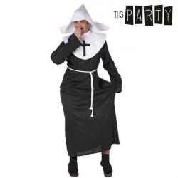 Costume per Adulti Th3 Party 505 Suora