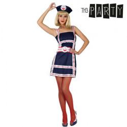 Costume per Adulti Th3 Party 825 Marinaia