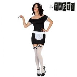 Costume per Adulti Th3 Party 849 Serva