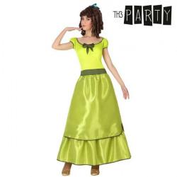 Costume per Adulti Th3 Party 3963 Dama del sud
