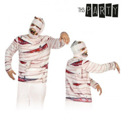 Adult T-shirt Th3 Party 7174 Mummy