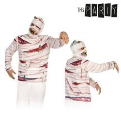 Camisola para adultos Th3 Party 7174 Múmia