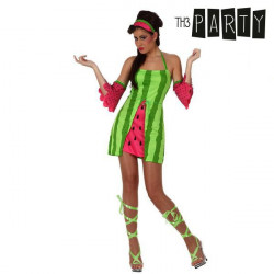 Costume for Adults Th3 Party 5206 Watermelon