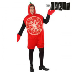 Costume for Adults Th3 Party 5664 Tomato