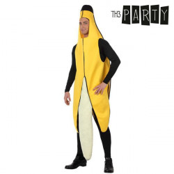 Costume per Adulti Th3 Party 5671 Banana