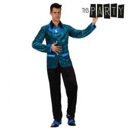 Costume per Adulti Th3 Party 1114 Anni 60