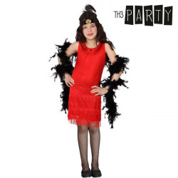 """Costume for Children Th3 Party Charleston """"3-4 Years"""""""