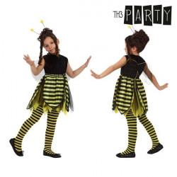 Costume per Bambini Th3 Party Ape 5-6 Anni