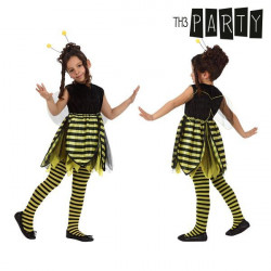 """Costume for Children Th3 Party Bee """"7-9 Years"""""""