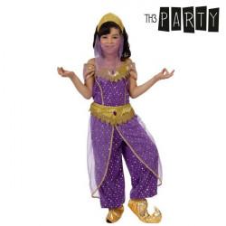 Costume per Bambini Th3 Party Arabo 7-9 Anni