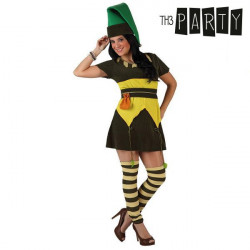 Costume for Adults Th3 Party Sexy little goblin M/L
